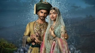 Bajirao Mastani' leads IIFA nomination pack