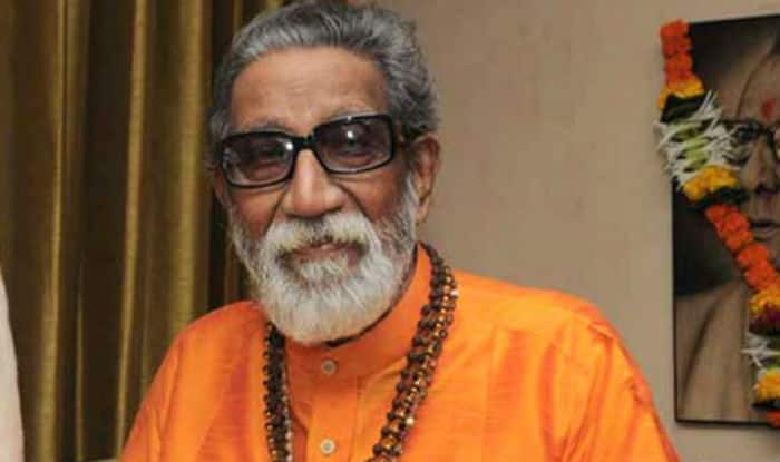 Maharashtra Approves Rs 100 Crore For Bal Thackeray Memorial; Land to be Handed Over to Trust Tomorrow