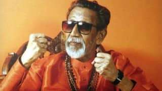 Bal Thackeray memorial to come up at Mumbai Mayor's bungalow