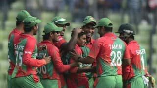 Bangladesh vs Zimbabwe 2nd ODI 2015: Free Live Streaming of BAN vs ZIM 2nd ODI on Gazi TV