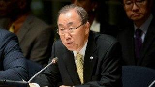 UN spotlights 2.4 billion people without adequate sanitation