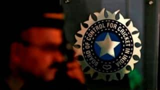BCCI to ask ICC to remove N. Srinivasan as its chairman