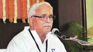 RSS condemns Dadri incident; clarifies stand on reservation