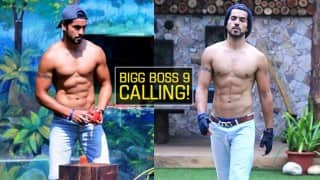 Bigg Boss 9: Is Ex-contestant & winner Gautam Gulati a wildcard entry in the madhouse?