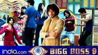 Bigg Boss 9: Rishabh Sinha is first wild card entrant of the show
