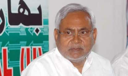 Nitish Kumar: Bihar poll to have national implications pitches for unity