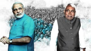 Bihar Assembly Elections 2015 results: Early leads for BJP alliance, NDA likely to get 146 seats as per trends