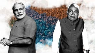 Nitish Kumar an alternative to PM Narendra Modi, says JDU leader Sanjay Singh