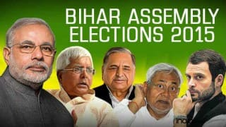 Bihar polls leave leaders' sons, sons-in-law with heartburn