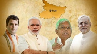 Bihar Assembly Elections Results 2015 trends, leads: Neck-to-neck battle between Grand Alliance, NDA; Possibility of hung assembly