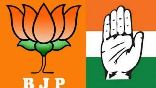 Congress deliberately creating propaganda of intolerance: BJP