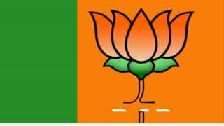 Congress trying to divide country on communal lines: BJP