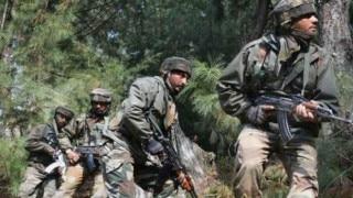 भारत और पाकिस्तान की सीमा पर लगेंगी लेज़र वॉल