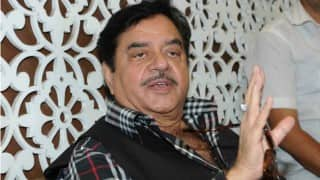Shatrughan Sinha snubs BJP, calls Nitish's triumph victory of democracy