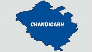 Chandigarh Police Turns Santa For Kids in Containment Zone, Fulfills Wishes of Notebooks-Textbooks-Stationery Items