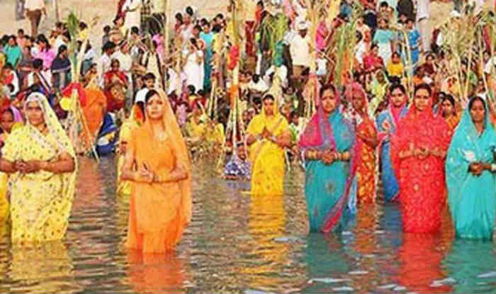 Holiday on 'Chhath' in UP on November 17; public offs touch 40 ...