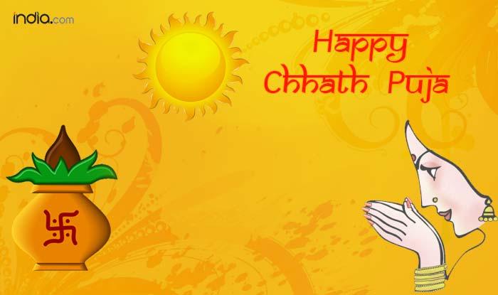 Happy Chhath Puja wishes in Hindi: Best Pratihar Sashthi SMS
