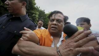 Underworld don Chhota Rajan will arrive tonight in India
