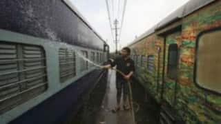 Swachh Bharat feeling revamps Dimapur railway station