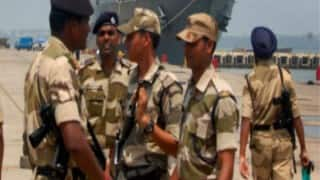 CISF security cover of Madras High Court from November 16