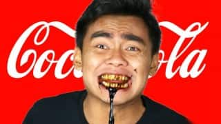 Boiled Coca-Cola challenge: What happens if you boil & drink Coca-Cola?