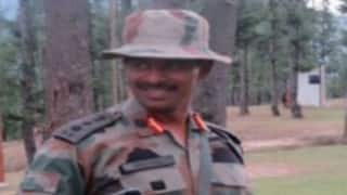 Martyred Colonel Santosh Mahadik cremated with full military honours