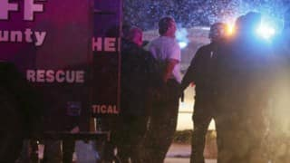 Policeman killed in shooting at Planned Parenthood clinic