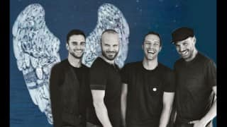 Coldplay covers John Lennon's `Imagine` in wake of Paris tragedy