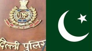 पाकिस्तान के दो जासूस दिल्ली पुलिस की गिरफ्त में, BSF जवान पर ISI के लिए काम करने के आरोप
