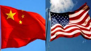 Stop actions threatening China's sovereignty: China tells US