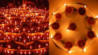 दीपावली की रात इन जगहों पर दिया जलाना होता है शुभ
