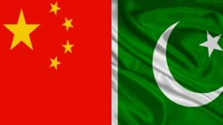 China top foreign investor in Pakistan