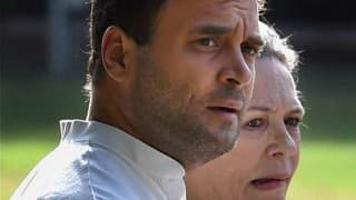 Sonia Gandhi to lead Congress march to Rashtrapati Bhavan against rising intolerence