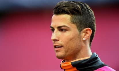 Cristiano Ronaldo opens up on Lionel Messi, family life in new film