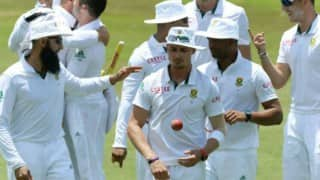 South Africa vs India 1st Test Day 1 Highlights: Hosts on Top as Visitors Lose Three Wickets