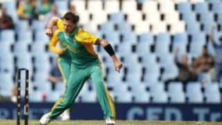 Dale Steyn ruled out again in another blow to Proteas