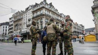 बेल्जियम में आतंकवाद रोधी छापेमारी में 16 गिरफ्तार