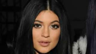 Kylie Jenner's HIV fears