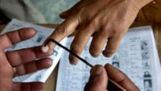 Voting begins for second phase of Gujarat local body polls