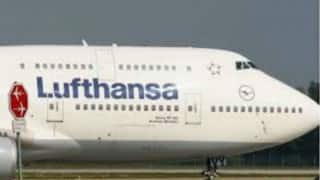 Tens of thousands grounded as Lufthansa cabin crew strike
