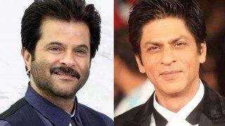 अनुपम खेर के बाद अब अनिल कपूर ने भी लिया शाहरुख़ खान का पक्ष