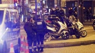 पेरिस हमलों की साजिश बेल्जियम में रची गई