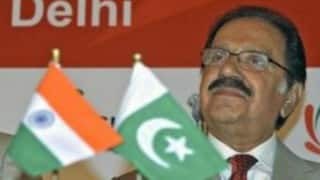 Senior PPP leader Makhdoom Amin Fahim passes away in Karachi