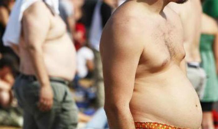 Fat Beer Belly