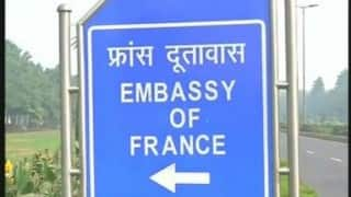 Paris attack: French envoy thanks India for messages of solidarity and friendship