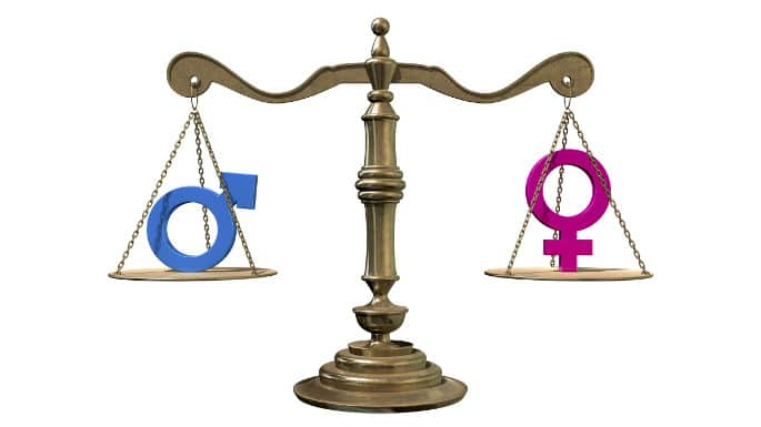 the discrimination of feminism and gender equality in our developed society Why is gender equality and rural women  prevailing gender norms and discrimination often mean that  academia, civil society and the private sector to.
