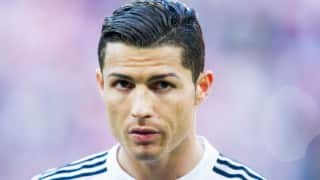 Cristiano Ronaldo admits being casanova