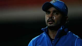 IPL spot-fixing: High Court sends notice to Sreesanth, 35 others