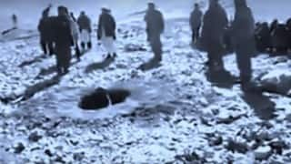 Shocking! Girl stoned to death by Taliban - graphic video goes viral