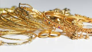Gold worth Rs.2 crore seized at Goa airport